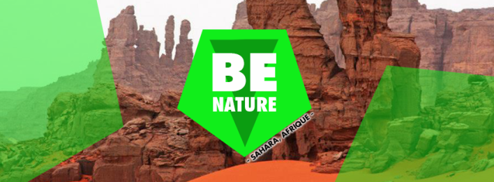 Collection BE NATURE 2015 - 5/6