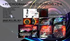 Plaquette Psychodramatique [2.0]   Juil./Déc. 2013