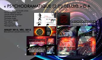 Plaquette Psychodramatique [2.0] | Juil./Déc. 2013