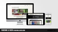 Site web Fabienne LE GUEN (v2)   Jan. 2017