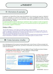 EPaiement - Page 1